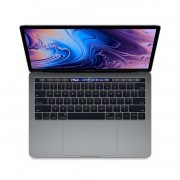 Apple MacBook Pro 15.4'' with Touch Bar i7 2.6GHz 16GB 512GB SSD Space Gray - MR942 (with 1 year official Apple Warranty)