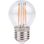 Sijalica LED Ultra, E27, 5W, 3000K, G45 F
