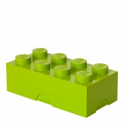 Lego Lunch Box - Bright Lime Green