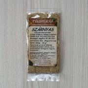 Szárnyas fűszerkeverék, 30 g