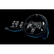 Logitech G920 Plug Driving Force Racing Wheel for Xbox One and PC UK 941-000124