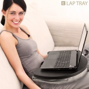 Masuta pentru laptop cu perna