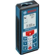 Лазерен далекомер BOSCH GLM 80 Professional, до 80м, с възможност за и