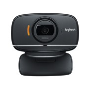 Logitech B525 HD Webcam, Retail Box , 1 year