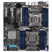 Asus Z10PE-D16/4L (ASMB8-iKVM Down, Quad matična ploča Baza Intel® 2011v3 Faktor oblika SSI EEB Set čipova matične ploče Int