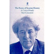 Poetry of Seamus Heaney - A Critical Study (Corcoran Neil)(Paperback) (9780571177479)