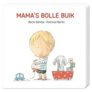 BOEK Mama's bolle buik