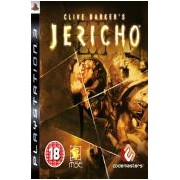 PlayStation 3 Games: Clive Barker's Jericho | 10206612