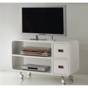 Comoda TV Plano II, l92xA62xH50 cm
