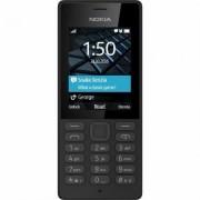 Nokia 150 Mobiltelefon, Kártyafüggetlen, Dual Sim, Fekete