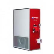SP 100 Biemmedue , Incalzitor compact cu ardere indirecta pe gaz metan ,cod 04SP38M