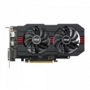 ASUS RX560-4G-EVO 4GB GDDR5, DP/HDMI/DVI