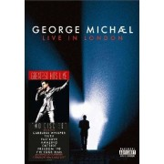 George Michael - Live in London [2 DVDs] - Preis vom 03.12.2020 05:57:36 h