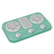 Green Toys Stove Top, Teal