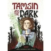 Tamsin and the Dark (The Phoenix Presents), Paperback