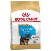 2x1,5kg Royal Canin Yorkshire Terrier Puppy száraz kutyatáp