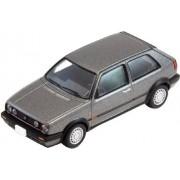 Tomica Limited Vintage Tlv N70b Vw Golf Ii2 Door Gti (Gray)