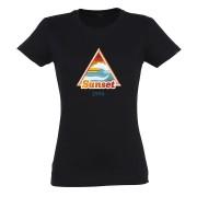 YourSurprise T-shirt - Femme - Noir - XXL