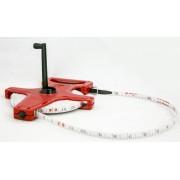 Ruleta atletism fibra de sticla 50m
