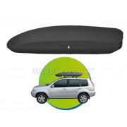 Husa protectie cutie portbagaj auto SoftCase L pentru cutii de la 175 la 205cm Kft Auto