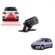 Auto Addict Car Styling Anti Collision Safety Line Led Laser Fog Lamp Brake Lamp Running Tail Light-12V Cars For Chevrolet Matiz