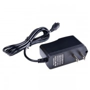 5Pcs 5V 2.5A US Power Supply Charger USB AC Adapter For Raspberry Pi 3