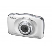 Nikon COOLPIX W150 (белый) с рюкзаком