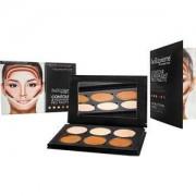 Bellápierre Cosmetics Make-up Ojos Contour & Highlight Pro Palette 1 Stk.