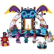 LEGO Trolls 41254 Vulkán Rock City koncert