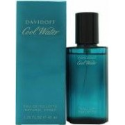Davidoff Cool Water Eau de Toilette 40ml Sprej