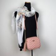 QNUZ Väska, rosa (Stl: One size)