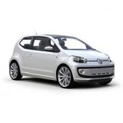 VW Up! IN Porto