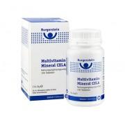 Burgerstein Vitamine Burgerstein Multivitamin-Mineral CELA 100 Tabletten