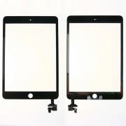 Touch/digitizer/vidro iPad mini 3 preto