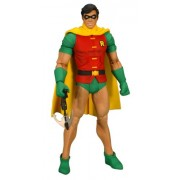DC Universe Classics Classic Robin with Modern Head Action Figure