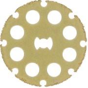 Dremel EZ SpeedClic Wood Cutting Wheel
