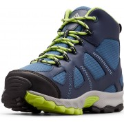Columbia Youth Peakfreak™ Xcrsn Mid WP whale, fission 433 1