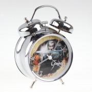 budík Hobit - Alarm Clock With Sound Gandalf - POŠKOZENÝ - NS2039