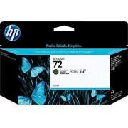 Cartus cerneala HP 72 (Negru mat)