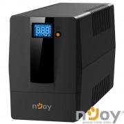 UPS HORUS PLUS 800 NJOY PWUP-LI080H1-AZ01B
