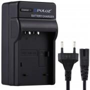 Puluz UE Plug Cargador De Bateria Con El Cable Para Nokia Bx1 Batería