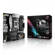 Asus Scheda madre 1151 Asus STRIX Z270G Gaming Intel Z270