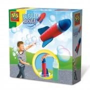 Raketa za mehuriće od sapunice - Bubble Rocket