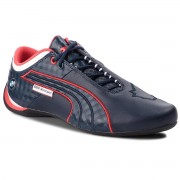 Сникърси PUMA - BMW Ms Future Cat M1 305567 01 Bmw Team Blue/High Risk Red