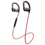 Jabra Sport Pace Bluetooth Stereo Headset - Rood