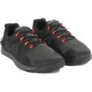 REEBOK R CROSSFIT NANO PUMP 2.0 Training Shoes For Men(Black)