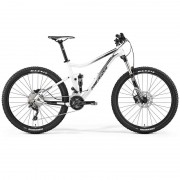 Merida One-Twenty 7. 600, Mountainbike Vit