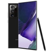 Samsung Galaxy Note20 Ultra 5G fekete