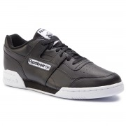 Pantofi Reebok - Workout Plus Mu DV4314 Black/White
