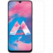 Folie protectie transparenta Case friendly 4smarts Second Glass Limited Cover Samsung Galaxy M30